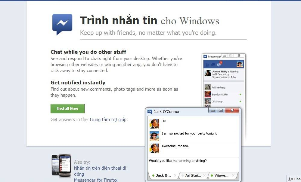 chat-facebook-tren-desktop