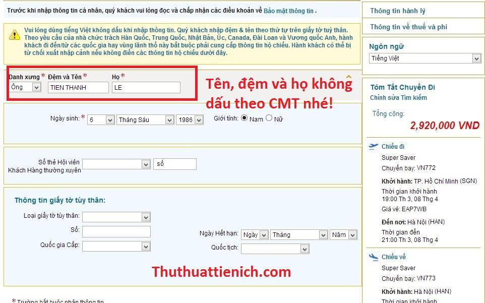 huong-dan-mua-ve-vietnam-airlines-truc-tuyen