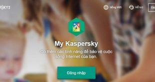Cách backup sao lưu key Kaspersky KIS - KAV bản quyền mới nhất 2017