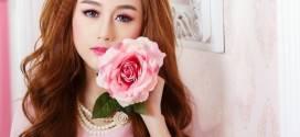 Hot girl Yuu Quỳnh Nhi hóa thân thành búp bê Barbie xinh đẹp