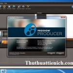 Download Proshow Producer 6.0 full Crack