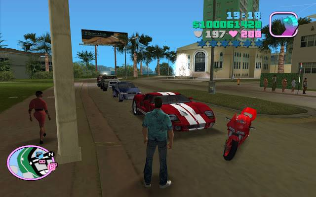 Download game gta city 2 ve may tinh