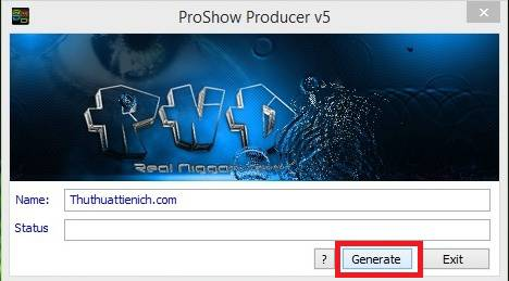 ProShow Producer 4. Software Product Description Easy Download proshow prod