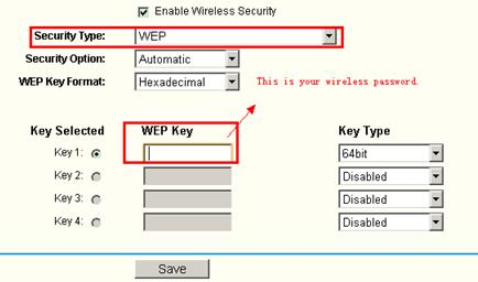 how to change wifi password tp link