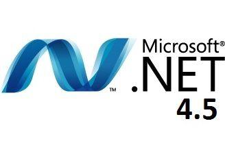 download .NET Framework 4.5