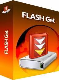 Phần mềm hỗ trợ download FlashGet