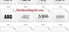 download-font-vntime