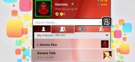 Download Garena Plus tiếng Việt mới nhất 2015