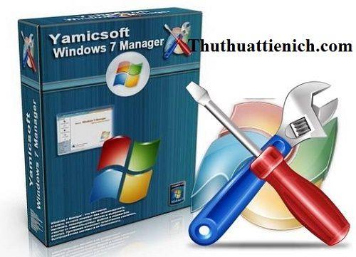 Phần mềm tăng tốc Windows 7