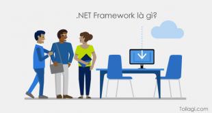 Framework là gì? Tải về Microsoft .NET Framework Full mọi phiên bản