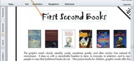 Phần mềm tạo và chỉnh sửa file PDF Wondershare PDF Editor