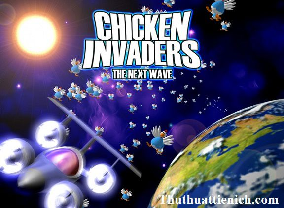 tai-game-ban-ga-chicken-invaders-2-offline