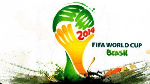 Lịch thi đấu chung kết World Cup 2014 tại Brazil với 64 trận