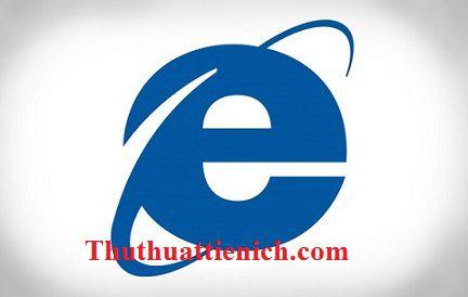 hướng dẫn cách gỡ bỏ trình ưng chuẩn Internet Explorer 9,10,11