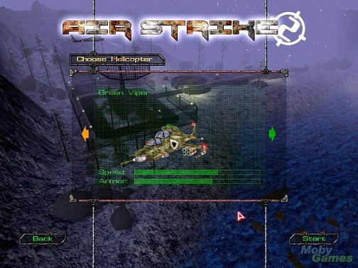 air strike 2 game free download