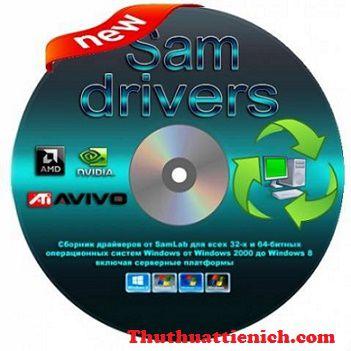 samdrivers-full-driver-offline