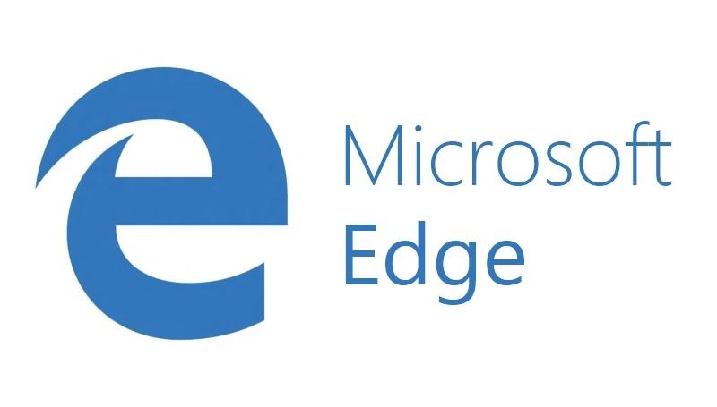 Trình duyệt web Microsoft Edge