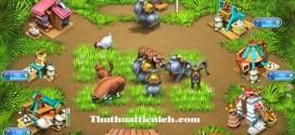 Tải Game nông trại Farm Frenzy 3 Offline Full Crack siêu hay