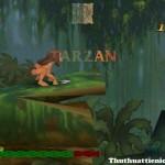 Download game Tarzan Disney 3D offline cho máy tính