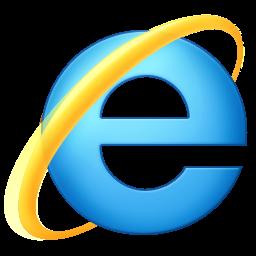 Trình duyệt web Internet Explorer
