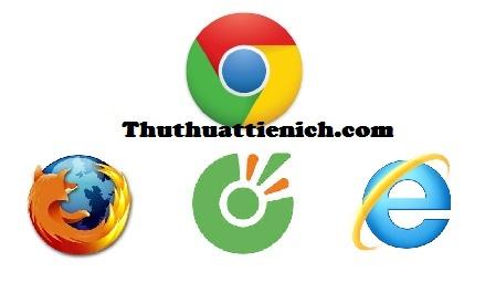 Trình duyệt web tốt nhất
