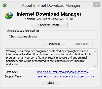 download idm terbaru no serial number
