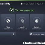 Key AVG Internet Security 2015 bản quyền đến năm 2018