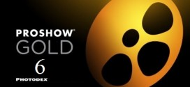 Tải Proshow Gold 6.0.3410 Full Crack – Phần mềm tạo slide, video ảnh chuyên nghiệp