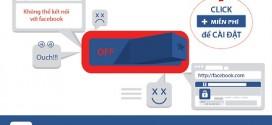 Cách vào Facebook trên trình duyệt Google Chrome mới nhất