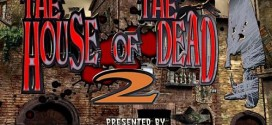 Tải game ngôi nhà ma The House of the Dead 2 ( game bắn ma)