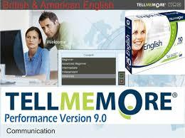 Tell Me More English