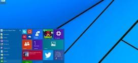 Tải Windows 10 phiên bản dùng thử ( Technical Preview)