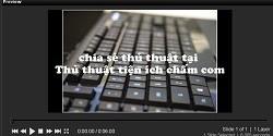 Hướng dẫn cách viết tiếng Việt có dấu trên Proshow Producer 5 & 6