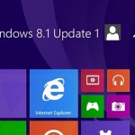 Download bộ cài Windows 8.1 With Update RTM ( File ISO)