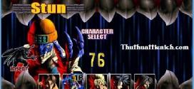 Download game đấu trường thú 1 & 2 (Bloody Roar 1, 2)