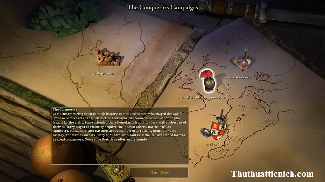 Game Age Of Empires 2 Full Vn-zoom ...