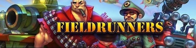 Game Fieldrunners offline cho máy tính,laptop,PC miễn phí