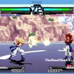 Tải game đối kháng Dragon Ball Mugen Edition Offline