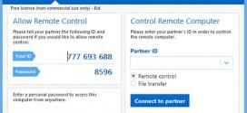 Tải Teamviewer 10 beta – Điều khiển máy tính qua internet