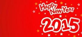 Ảnh bìa Facebook chúc mừng năm mới 2015 – Tết 2015 đẹp nhất