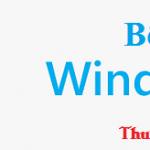 Tải bộ cài windows 8 nguyên gốc ( All, Enterprise, ProVL)