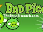 Tải game Bad Piggies 3.0 – Game mô phỏng game Angry Birds