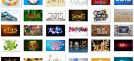 Hình nền máy tính Chúc Mừng Năm Mới Tết 2015 ( Happy New Year 2015)