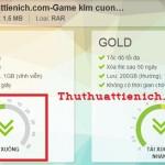 Hướng dẫn tải phần mềm, game & tài liệu từ Tenlua.vn
