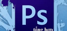 Phần mềm Photoshop tổng hợp