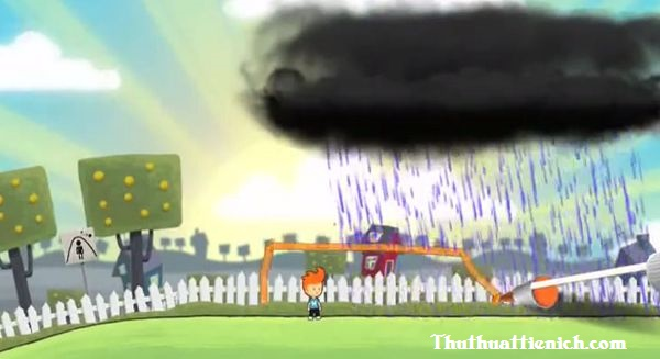 Hình ảnh trong game Max and the Magic Marker Offline