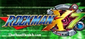 Game Megaman X7 Offline