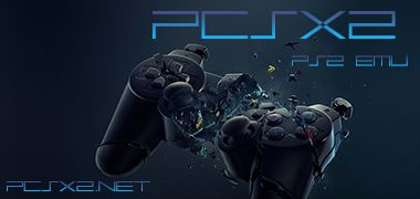 Phần mềm giả lập game PS2 PCSX2