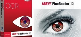 Tải ABBYY FineReader 12 Full Crack – Phần mềm chuyển đổi tài liệu