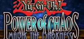Tải game Yu-Gi-Oh! Power of Chaos Marik The Darkness